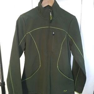 Fila Weather Resistant Coat